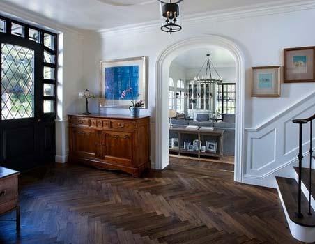 Herringbone-Wood-Floors