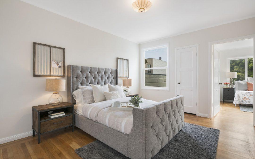 Cómo crear un impresionante dormitorio de invitados