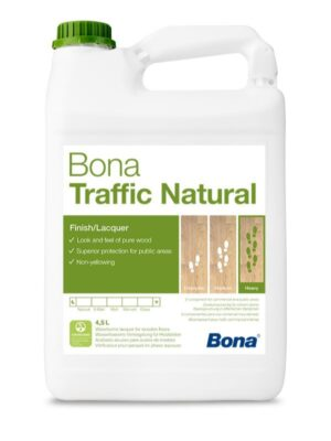 Bona Traffic Natural parquet