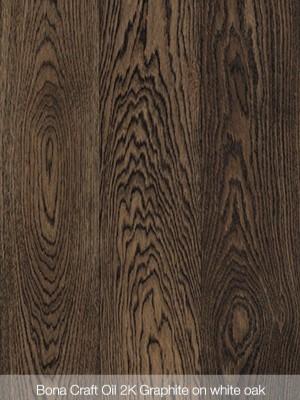 Bona-Craft-Oil-2K-Graphite-on-white-oak