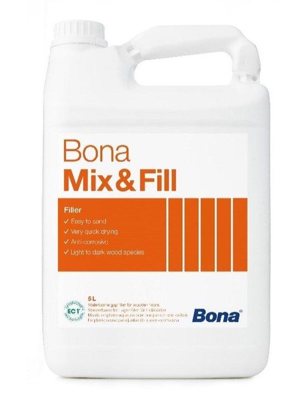 Bona-MixFill