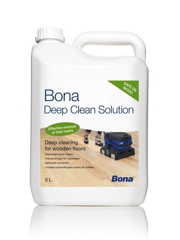 Bona Deep Clean Solution