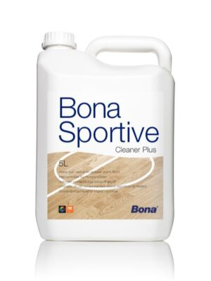 Bona Sportive Cleaner Plus